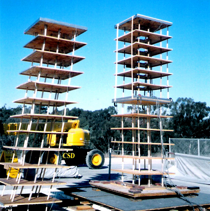 earthquake resistant buildings Why earthquake-proof buildings are so important, built according to building codes and guidelines that are backed by seismology and engineering knowledge in too many countries, especially developing countries, there are too many non-en.
