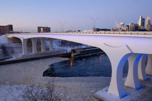 New 35W Bridge