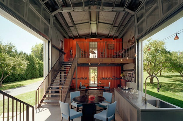 shipping container home labor. Shipping-Container-Home-1 Shipping Container Home Labor